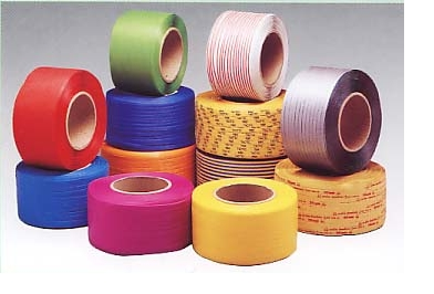 Heat Sealing Strapping Rolls India